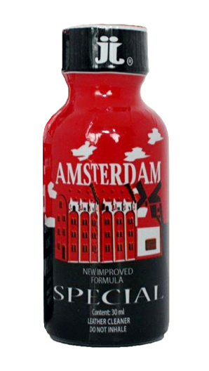AMSTERDAM SPECIAL (30ml)