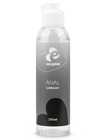 Water Based Anal Lubricant (150ml)