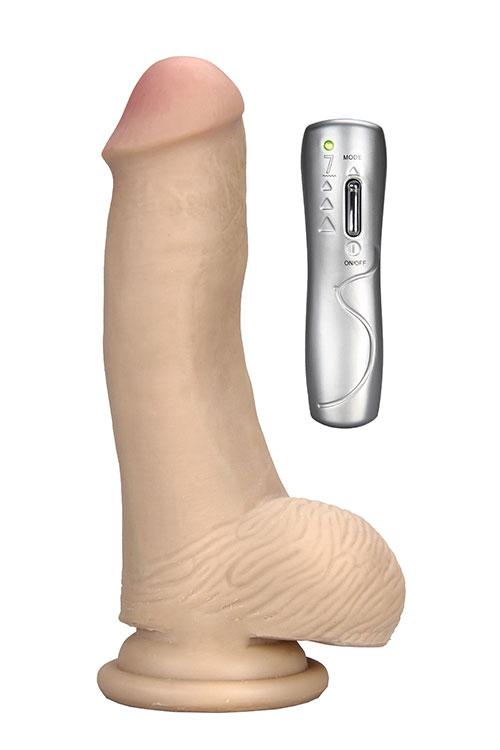 RealStuff 6.5 inch Vibrator II.