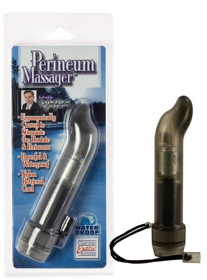 Dr. Joel Kaplan Perineum Massager - Small