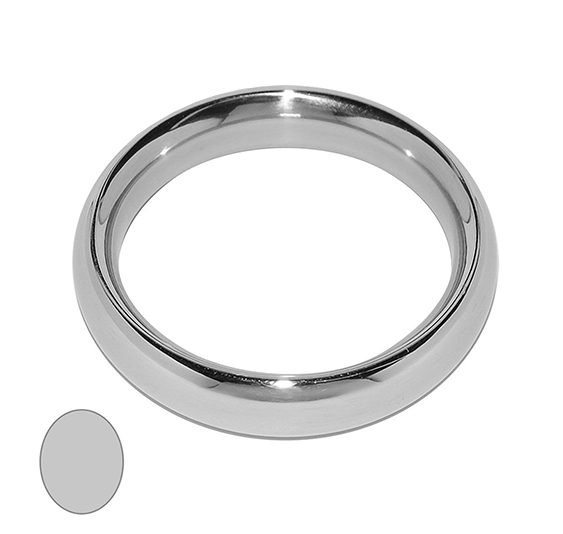 Super Heavy Duty Donut Cockring (45/10mm)