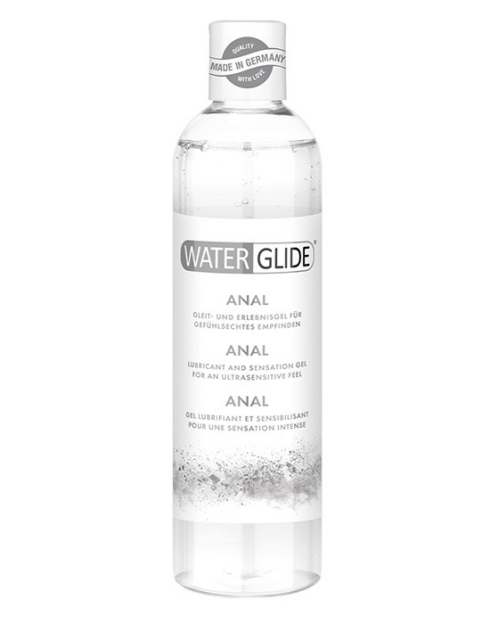 Waterglide Anal (300ml)