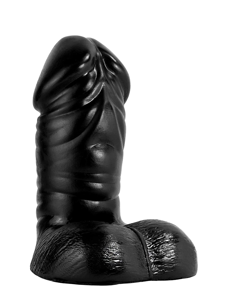 Extreme Dildo Wrinkle Medium (BIG)