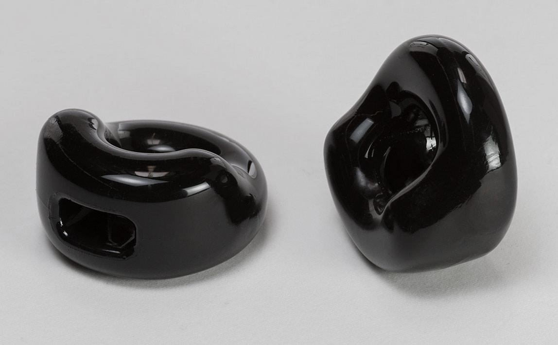 Half Pipe - Black