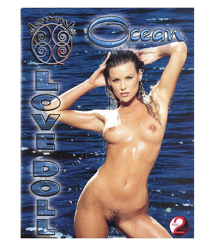 Ocean Lovedoll