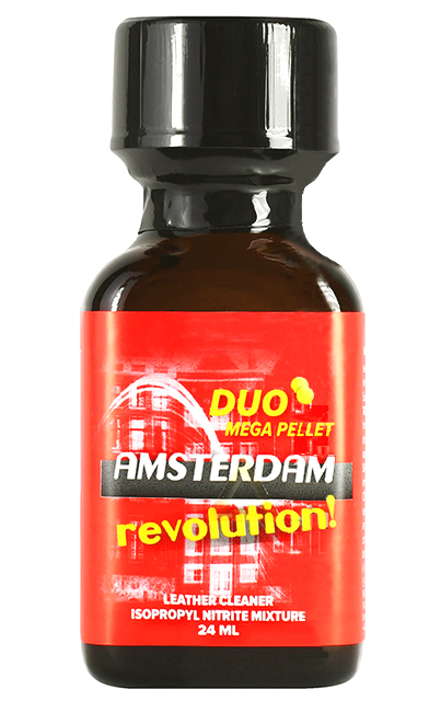 AMSTERDAM REVOLUTION big (24ml)