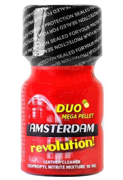 AMSTERDAM REVOLUTION (10ml)