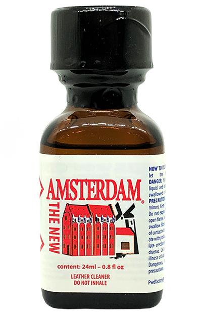 THE NEW AMSTERDAM big (24ml)