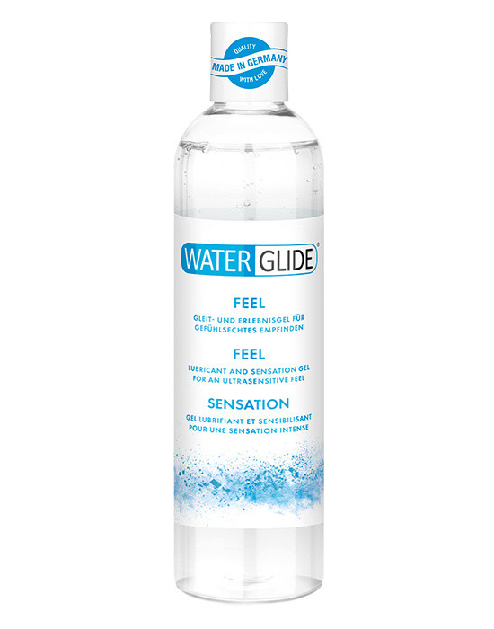 Waterglide Feel (300ml)