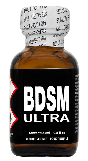BDSM ULTRA big (24ml)