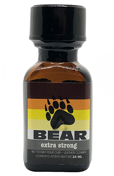 BEAR big (24ml)
