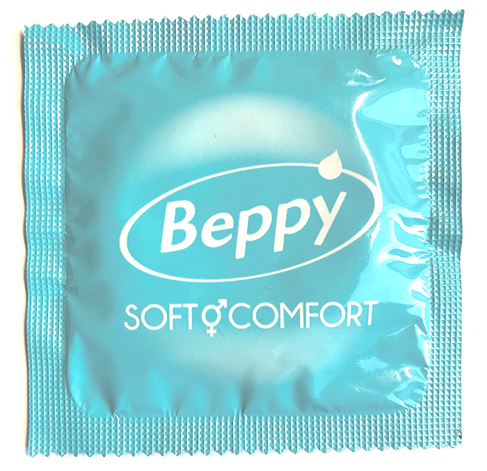 BEPPY condom (1ks)