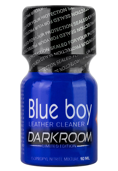 BLUE BOY DARKROOM small (10ml)