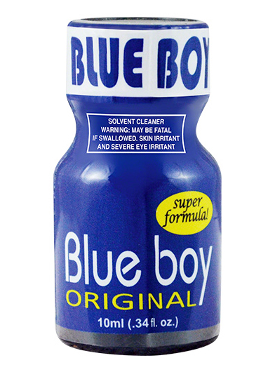 BLUE BOY ORIGINAL small (10ml)