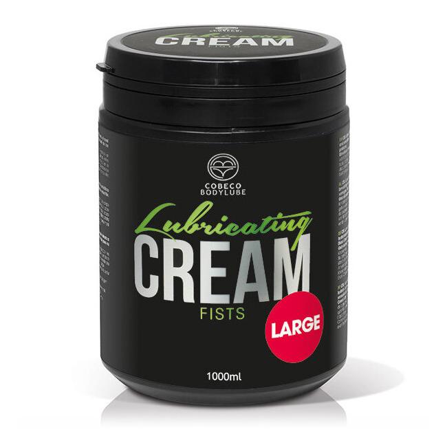Lubricating Cream Fists (1L)