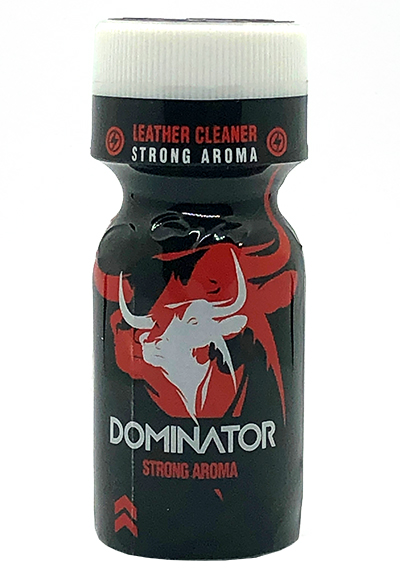 DOMINATOR BLACK (13ml)