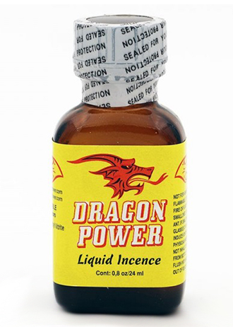 DRAGON POWER (24ml)