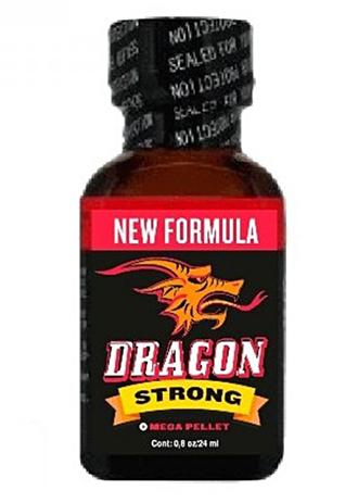 DRAGON STRONG (24ml)