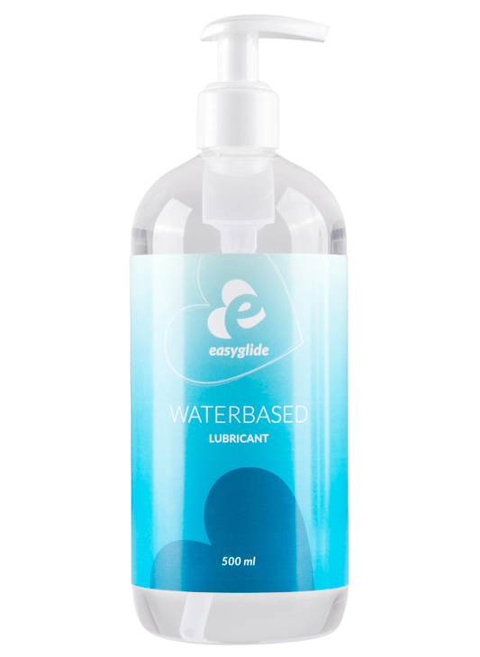 Water Based Lubricant (500ml)