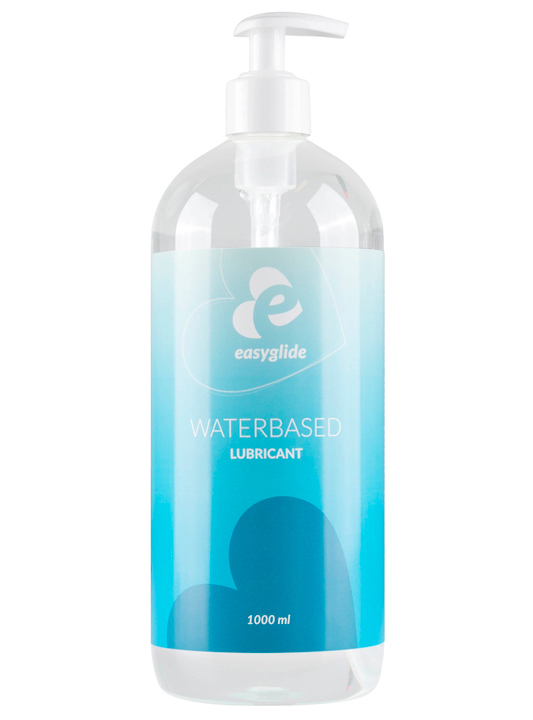 Water Based Lubricant (1L)