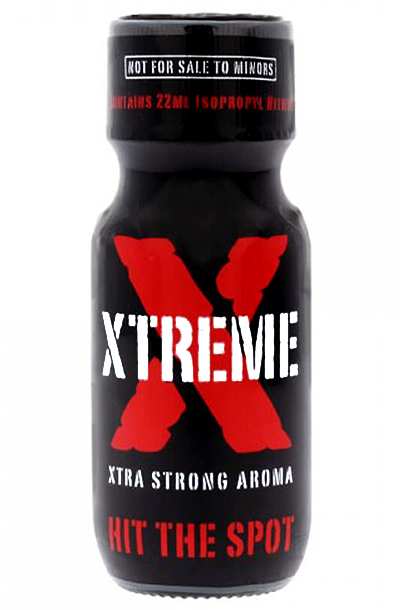 XTREME BIG (22ml)
