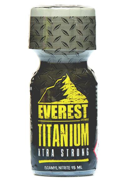 EVEREST Titanium (15ml)