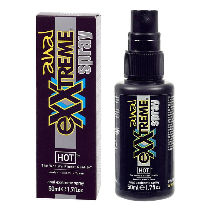 eXXtreme Anal Spray (50ml)