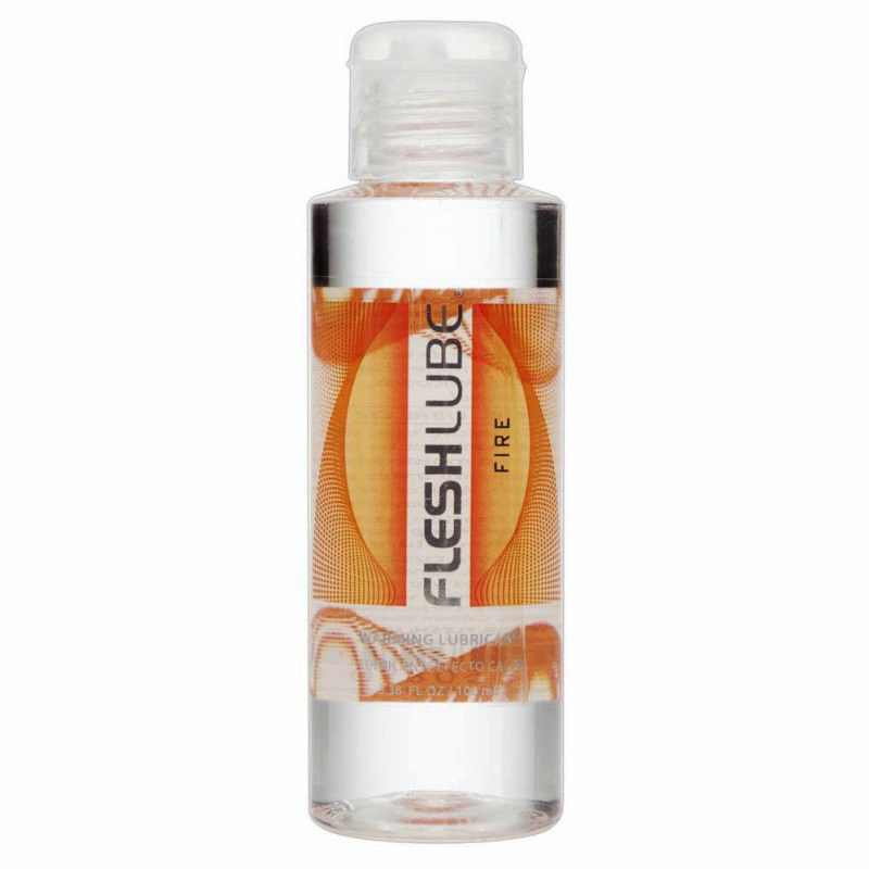 Fleshlube Fire (100ml)