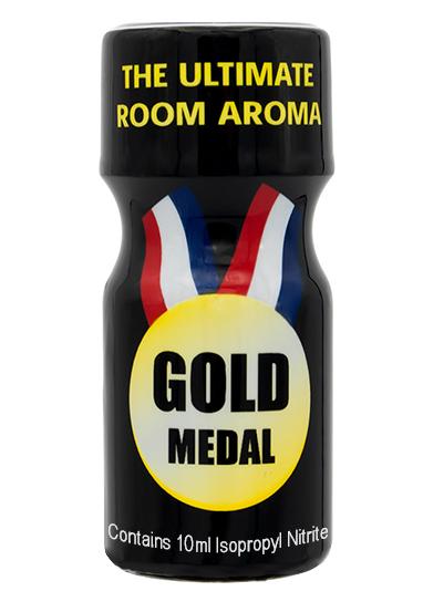 GOLD MEDAL (10ml)