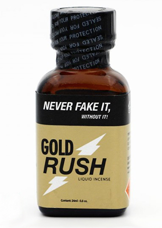 GOLD RUSH big (24ml)