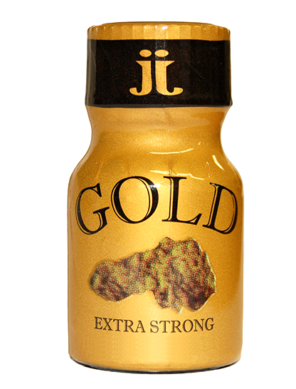 GOLD AROMAS EXTRA STRONG (10ml)