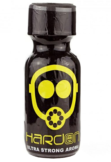 HARDON ULTRA STRONG big (25ml)