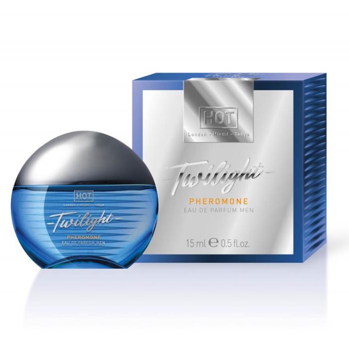 Twilight Pheromone Parfum men (15ml)