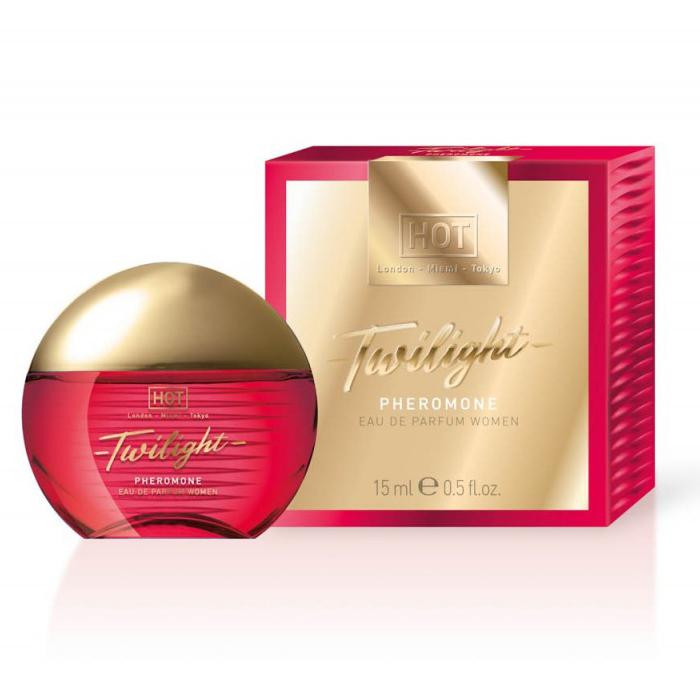 Twilight Pheromone Parfum women (15ml)