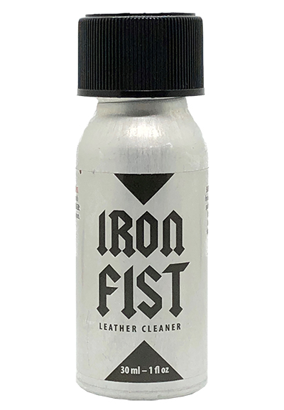 IRON FIST (30ml)