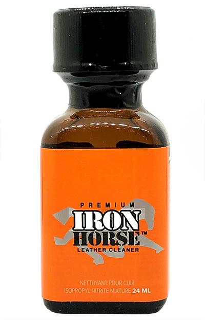 IRON HORSE big (24ml)
