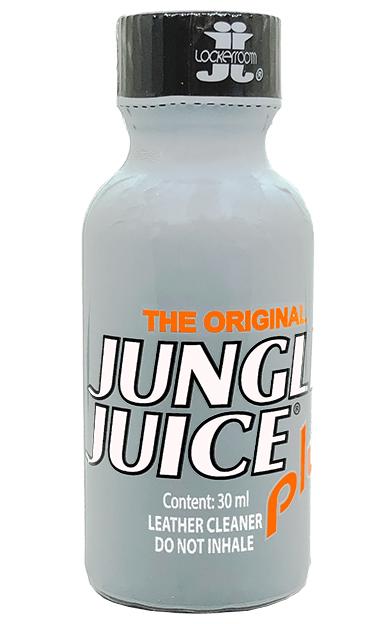 JUNGLE JUICE PLUS ORIGINAL big (30ml)