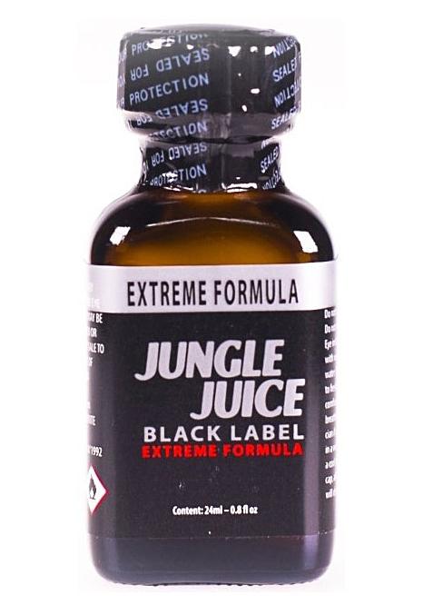 JUNGLE JUICE BLACK LABEL big (24ml)