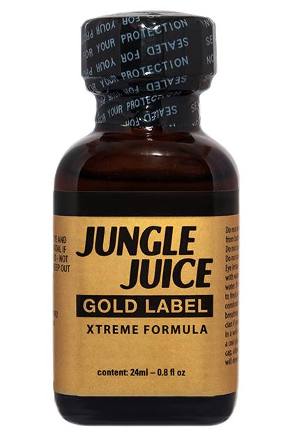 JUNGLE JUICE GOLD LABEL big (24ml)