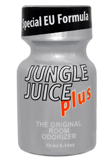 JUNGLE JUICE PLUS EU Formula (10ml)