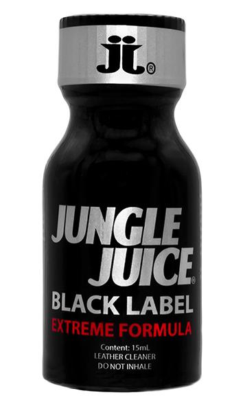 JUNGLE JUICE BLACK LABEL medium (15ml)