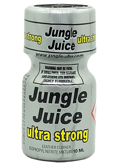 JUNGLE JUICE ULTRA STRONG (10ml)