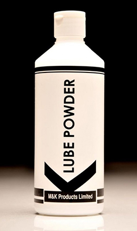 K Lube Powder (200g)