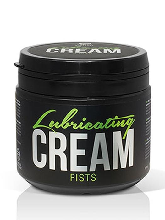 Lubricating Cream Fists (500ml)