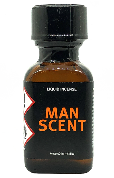 MAN SCENT big (24ml)
