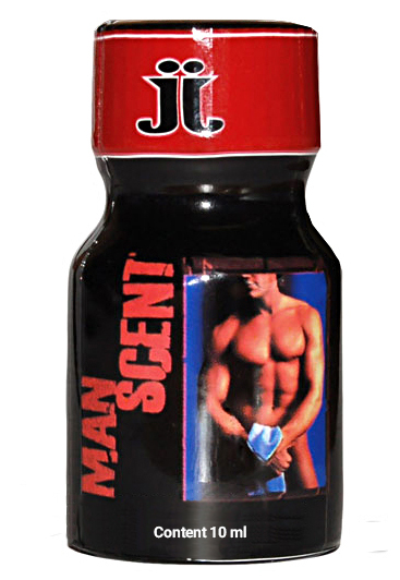 MAN SCENT small (10ml)