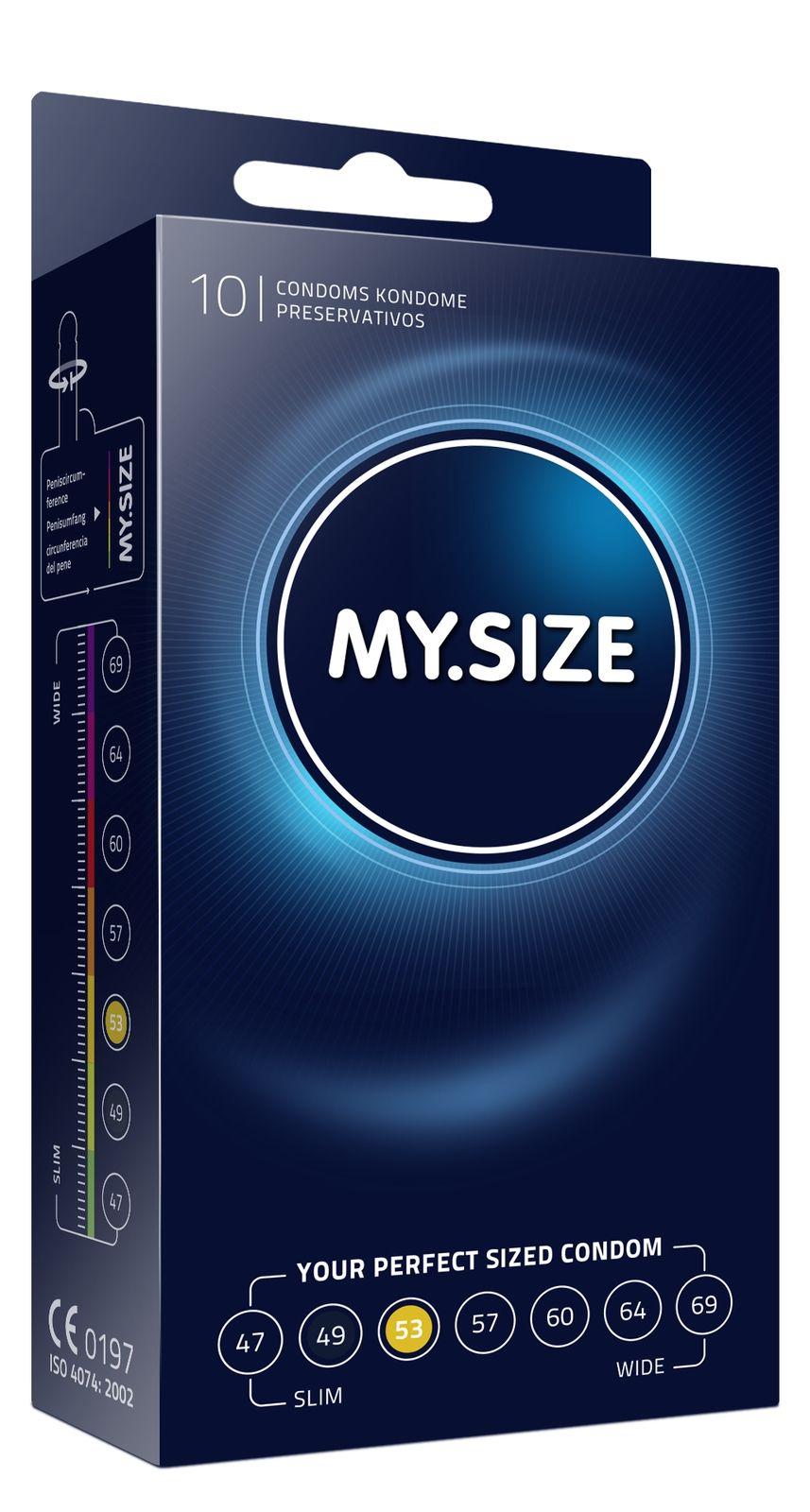 MY.SIZE 53 (10ks)