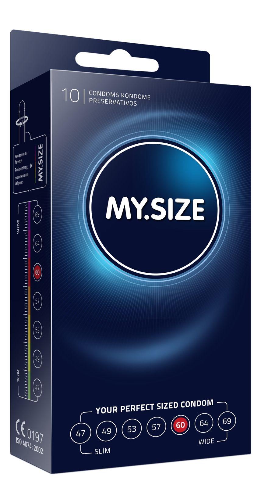 MY.SIZE 60 (10ks)