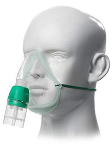 Ochranná maska