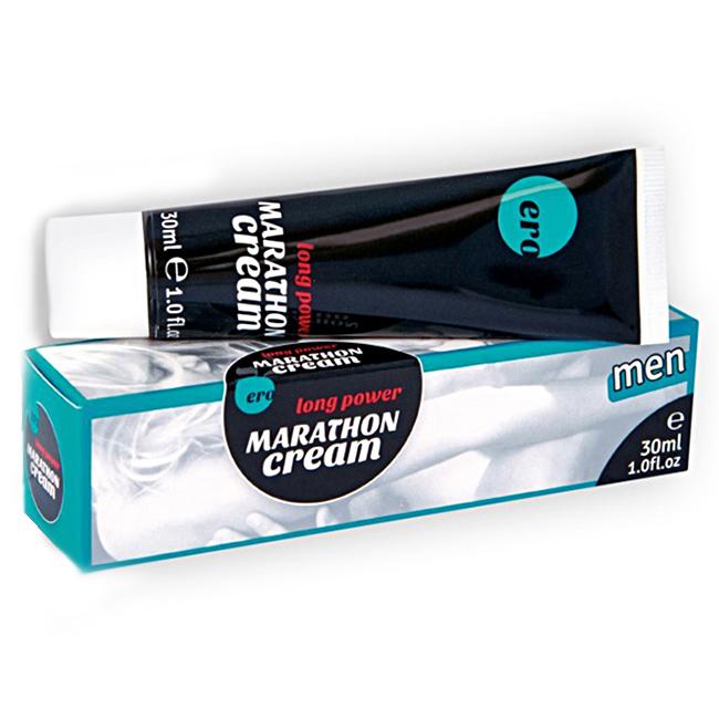 Penis Marathon Long Power Cream (30ml)